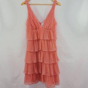 J.crew Silk Cocktail Dress